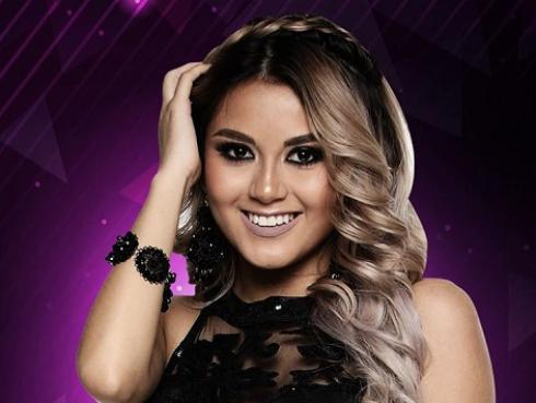 Amy Gutiérrez
