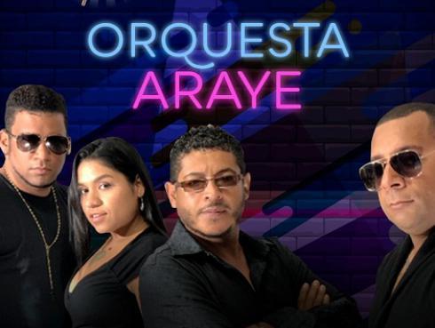 Arayé Orquesta