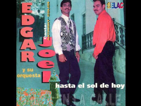 Edgar Joel y su Orquesta