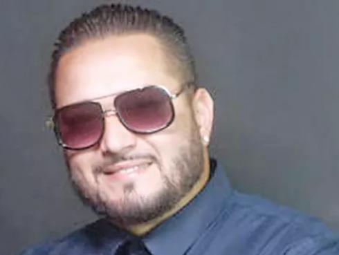 Frankie Ruiz Jr