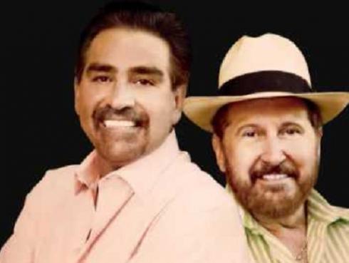 Hansel y Raúl
