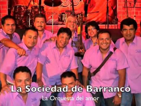 La Sociedad de Barranco