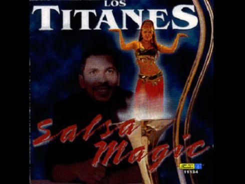 Los Titanes