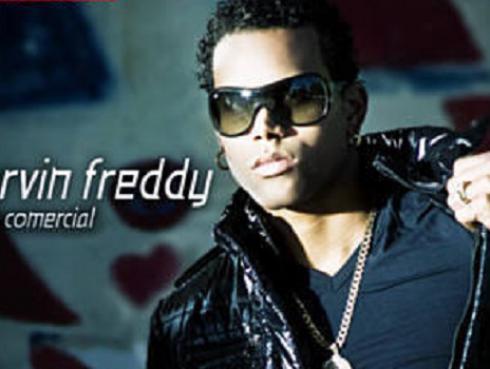 Marvin Freddy