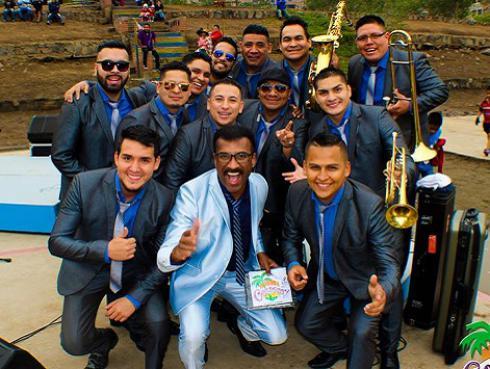 Orquesta Camaguey