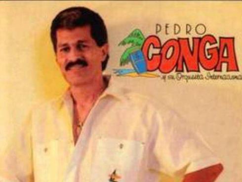 Pedro Conga y su Orquesta Internacional