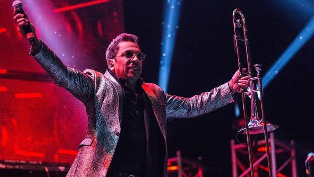 Alberto Barros y Charlie Aponte fueron nominados a los Latin Grammys