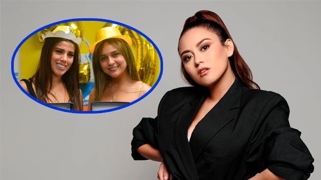 Amy Gutiérrez: ¨Yahaira Plasencia y Daniela Darcourt cantarán juntas en el escenario