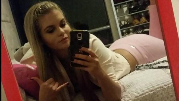 ¿Brunella Horna tiene video porno?