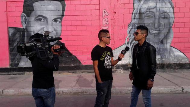 Conoce a César Vega, el nuevo sonero peruano