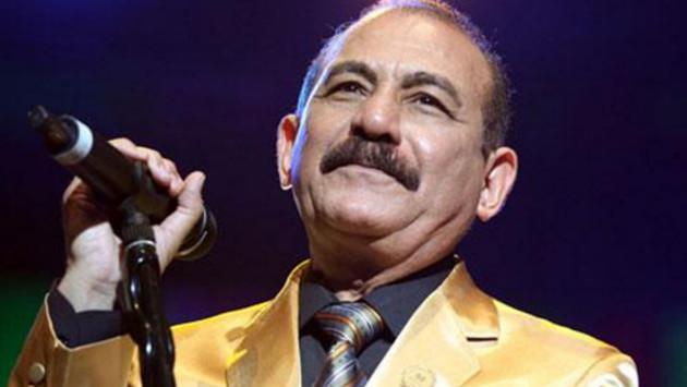 Charlie Aponte realizará concierto como solista en Perú