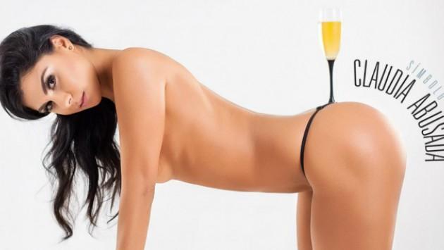 Claudia Abusada se desnuda para Soho Perú [FOTOS]