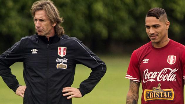 ¿Cuánto gana el entrenador de la selección peruana Ricardo Gareca?