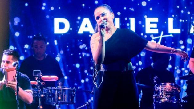 Daniela Darcourt continuará con su gira por Estados Unidos. (Foto: instagram.com/zerafaelphotography)