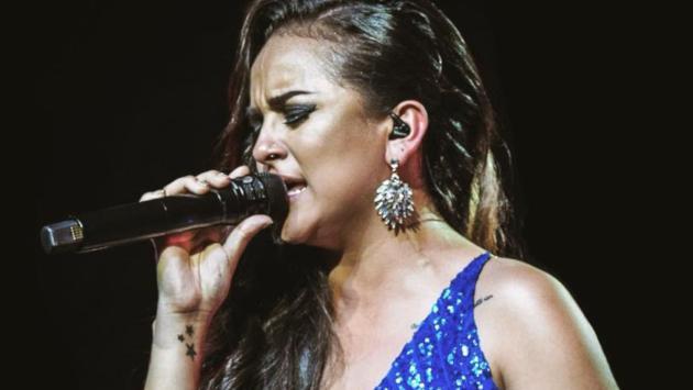 Daniela Darcourt lanza video oficial de 'Cheveraneando'