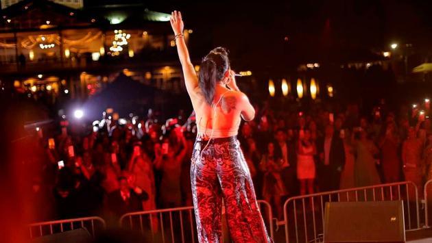La salsera peruana prepara concierto nuestro país con fabulosos invitados. (Foto: Luis Gonzáles)