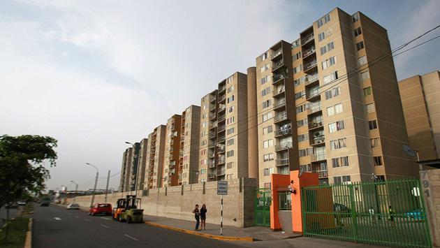 Peruanos podrán adquirir casa propia pagando S/ 250 soles al mes