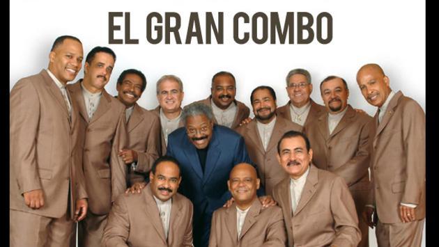 Se canceló concierto de El Gran Combo en el María Angola