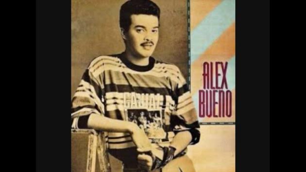 El jard n prohibido alex bueno canciones radiomar for Alex el bueno jardin prohibido