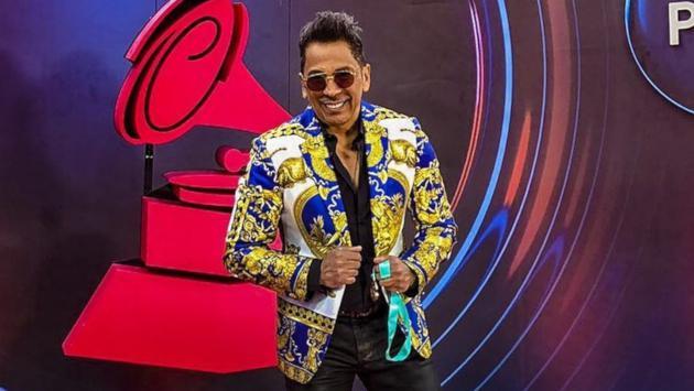 El mensaje Alberto Barros luego de no haber podido triunfar en los Latin Grammy