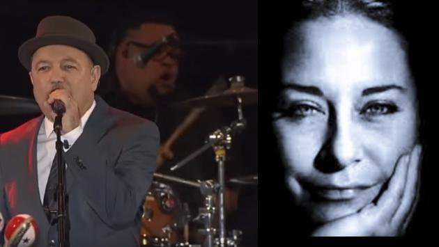 ¡Escucha aquí la canción 'La flor de la canela', interpretada por Rubén Blades!