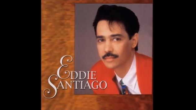 ¡Esta canción de Eddie Santiago te ayudará a expresar lo que sientes!