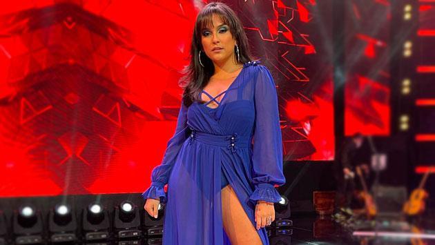 Éxitos de Daniela Darcourt que cantaremos en su concierto [VIDEO]