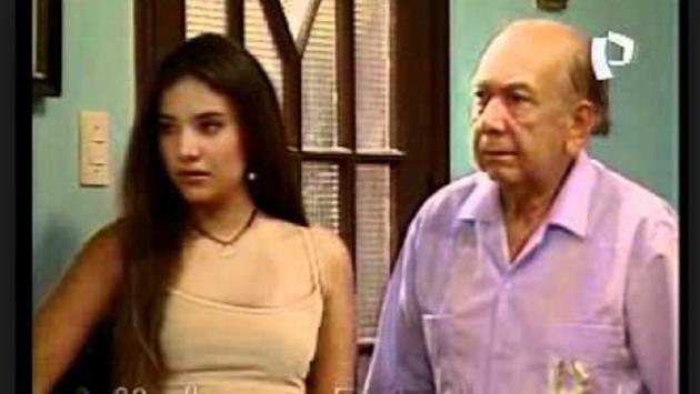 Fernando Farres falleció a los 89 años