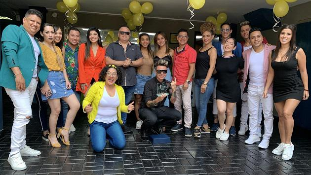 Conoce a los ganadores del Salsómetro 2019 de Radiomar
