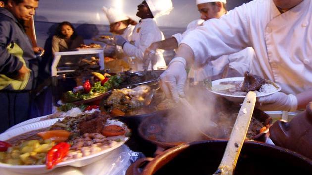 ¡Gastronomía peruana ocupa el primer lugar en el ránking 'Los 50 Mejores Restaurantes de América Latina del 2016'!