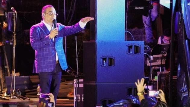 Gilberto Santa Rosa abrirá evento musical en el Lehman Center de Estados Unidos