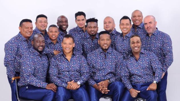 Grupo Galé y Grupo Niche se presentarán en el Tropicana Salsa Festival
