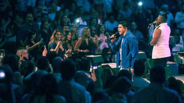 Jerry Rivera será jurado en 'La Voz Perú' en el 2019