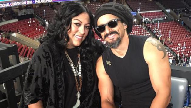 La India y Huey Dunbar darán concierto romántico en México