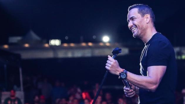 La reacción de Víctor Manuelle tras ser nominado a los Latin Grammys