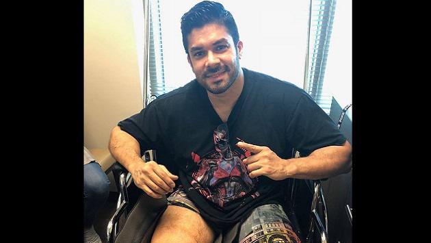 La sorpresiva decisión de Jerry Rivera tras su accidente