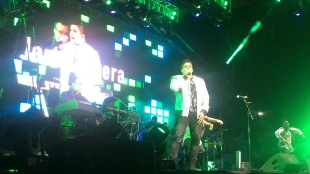 ¡Lima vibró al ritmo de Salsa con Clase 5! (VIDEO)