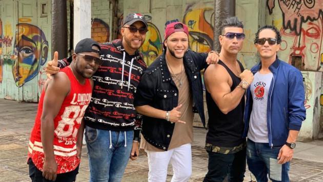 Los Barraza y Combinación de la Habana estrenan video de 'Tengo un amor'