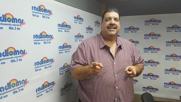 Maelo Ruiz viene a Lima para cantar sus mejores éxitos