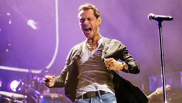 Marc Anthony invita a sus fans a no perderse de su concierto [VIDEO]