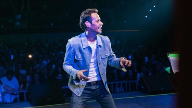 Marc Anthony opina sobre el compromiso de Jennifer Lopez y Alex Rodríguez
