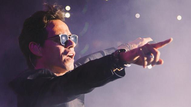 Marc Anthony vuelve a Lima para concierto Unido2