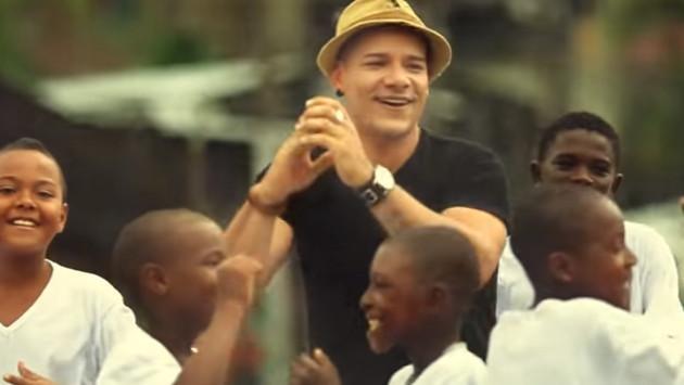 ¡Mira aquí el nuevo video de 'El Grupo Niche' y su canción 'El coco'! (Foto: Video Youtube)