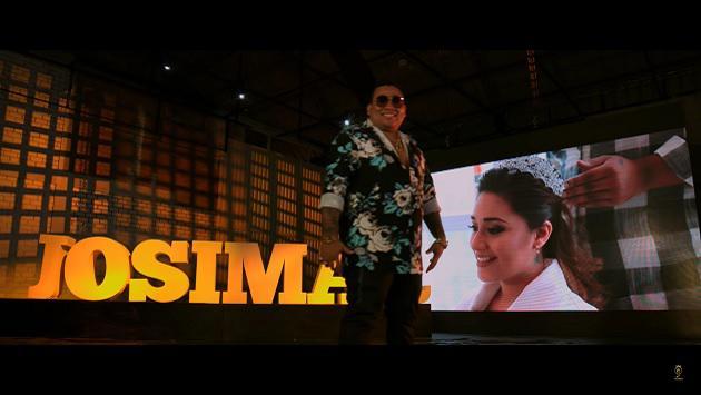 Orquesta Josimar y su Yambú lanza videoclip de 'Cómo mirarte'