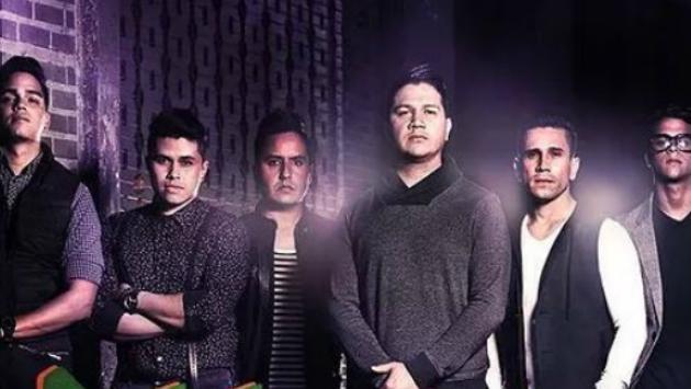 Orquesta Los Adolescentes se sumó al cartel de Una Noche de Salsa 9