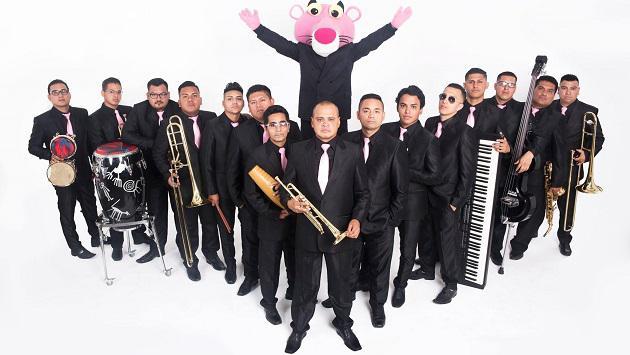Orquesta Zaperoko cumplió exitosa gira por Europa (FOTOS)