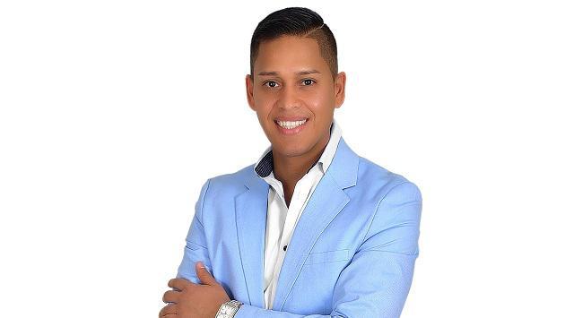 Renzo Padilla el 'outsider' de la salsa peruana en el mundo