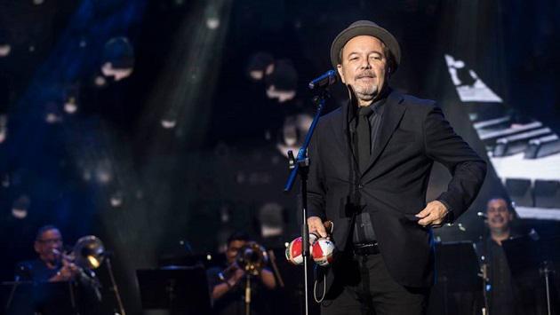 Rubén Blades nominado al Grammy Latino por 'La flor de la canela'