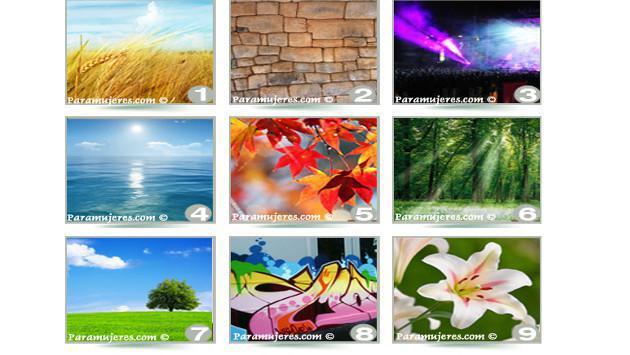 TEST: Descubre tu personalidad según el paisajes que te gusta