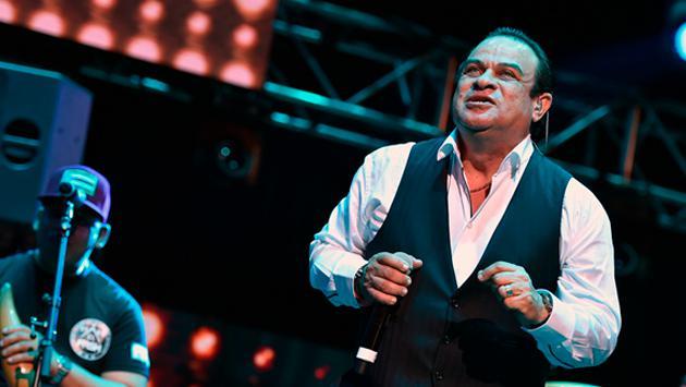 Tony Vega ofrecerá concierto virtual 'Intimo'